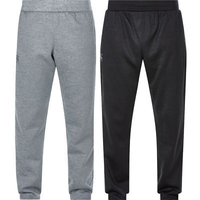Canterbury 2017 Mens VapoDri Tapered Fleece Cuff Pants Tracksuit Bottoms