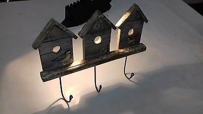Collectables --- Beautiful Hand Made And Decorated This Lovely Coat Hanger