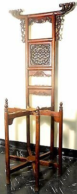 Antique Chinese Wash Stand (2577), Circa 1800-1849