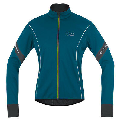Gore Bike Wear Power 2.0 Windstopper Softshell Chaquetas cortaviento