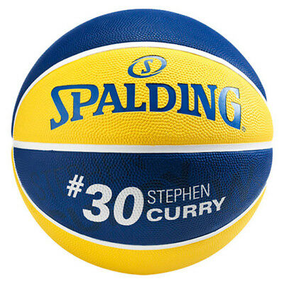 Spalding Nba Player Stephen Curry Baloncesto