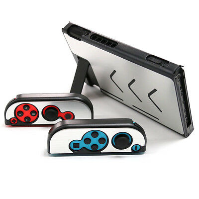 Case Hard Shell Cover for Console Nintendo Switch NS NX Joy-Con Controller / GY