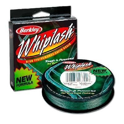 Berkley Whiplash 110 Trenzados