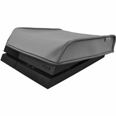 Dust Cover for Sony Playstation 4 PS4 Console Neoprene Protection Sleeve / GY
