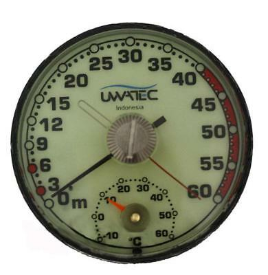 Uwatec Analogic Depth Gauge Capsule