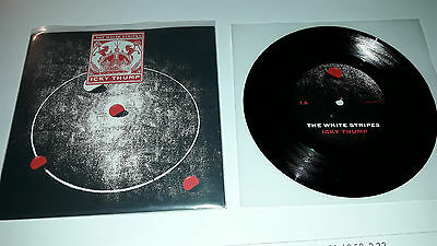 The White Stripes - Icky Thump | Vinyl Single | Top Zustand | inklusive Porto