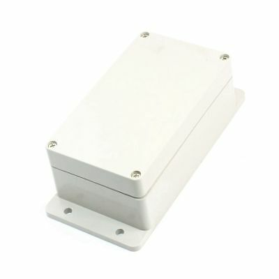 Sealed Plastic Enclosure Electric Switch Junction Box Case 158x90x60mm B5M8