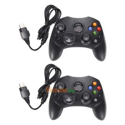2Wired Joypad Controller Joystick Gamepad Klassisch für Original Xbox Dual Shock