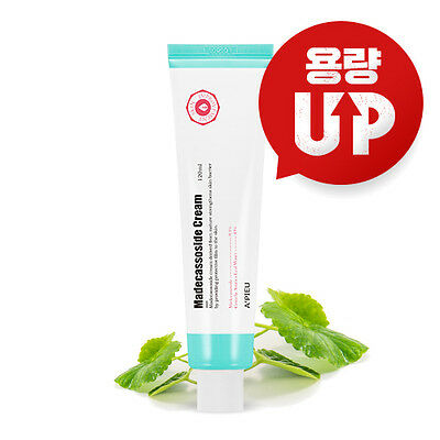 [A'PIEU] Madecassoside Cream Big Size 120ml