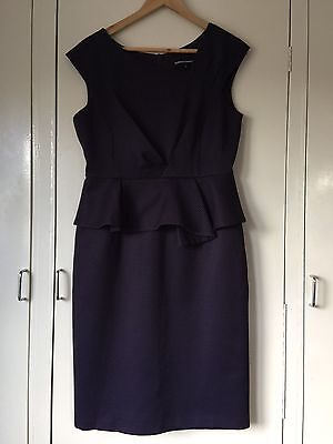 As New Stunning Anthea Crawford Dress Size 14