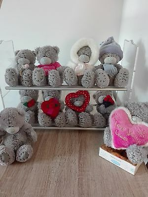 Peluche Doudou Ours Me to You 13 cm