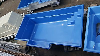 Fibreglass Pools / Fibreglass Swimming Pools - DIY Pools Australia