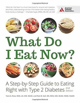 What Do I Eat Now,PB,Geil/Ross - NEW