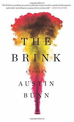 The Brink: Stories (P.S.),PB- NEW