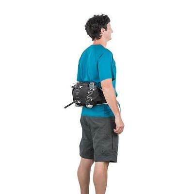 New - Osprey Talon 6 Litre Lumbar Trail Running Pack - Latest Model