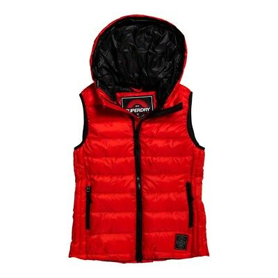 Superdry Core Luxe Gilet Chalecos