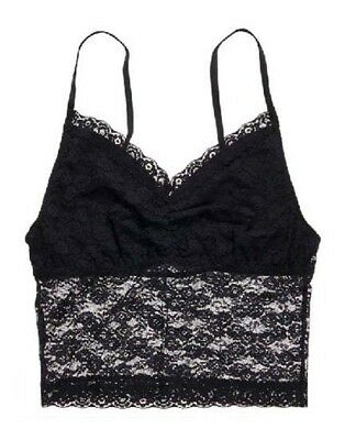 Superdry The Jamie Lace Bralet Ropa interior