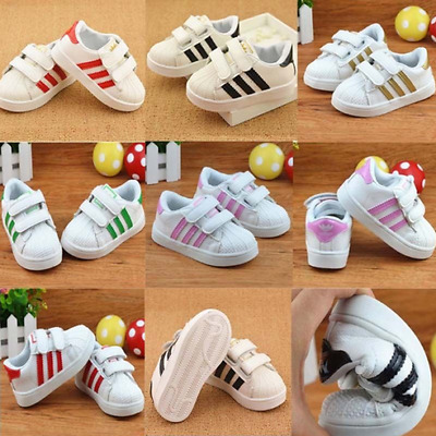 2017 New Kids Boys Girls Child Sports Running Shoe Baby Infant Casual Shoes !!!
