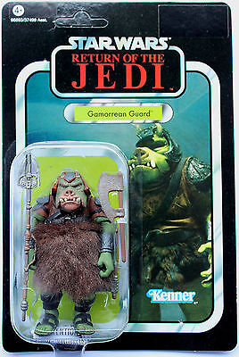 Star Wars The Vintage Collection Vc21 Gamorrean Guard  Hasbro