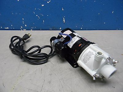 Little Giant Magnetic Drive Pump 1/10HP