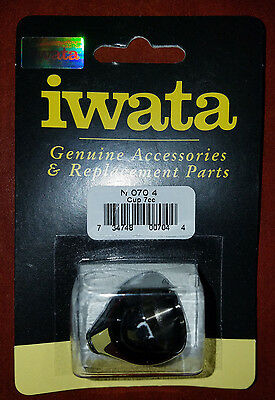 Iwata Gravity Cup 1/4oz N0704 for Neo Trigger Airbrush Guns