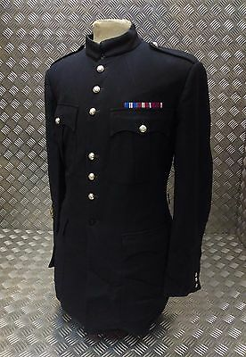 Genuine Vintage British Army No1 Scots Guards Warrant Officers Jacket Faulty