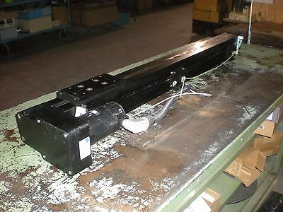 Industrial Devices Corp. R3S33N-101B-36-PL-ASM Electric Linear Actuator