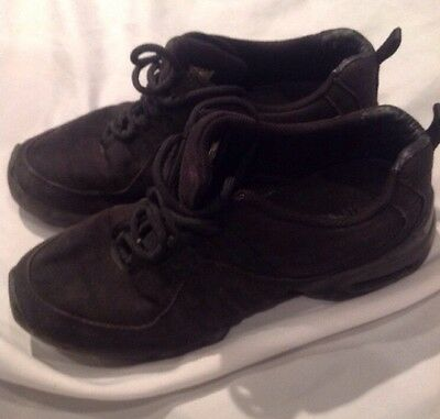 Bloch, Women, Dance Shoes, Black, Sz 9.5