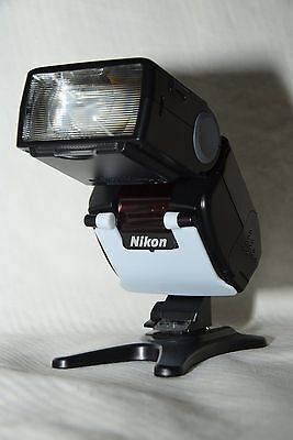 Nikon SB-50DX Speedlight Flash in As-New Condition