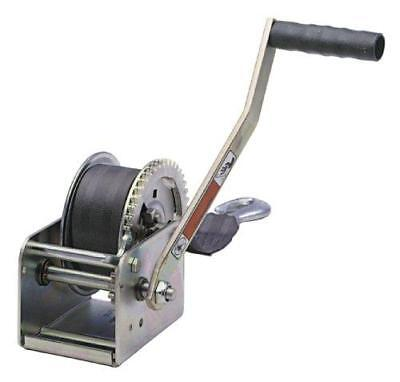 "Dutton-Lainson 15305 Ratchet Winch With Strap, 1/4""x40'"