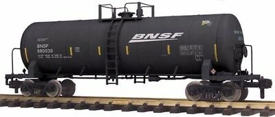 MTH RailKing 70-73030 One Gauge BNSF Unibody Tank Car #880039- MTHRRC MIB **