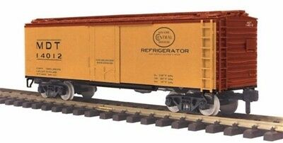 MTH RailKing 70-78036 One Gauge Merchants Dispatch Reefer Car- MTHRRC MIB **