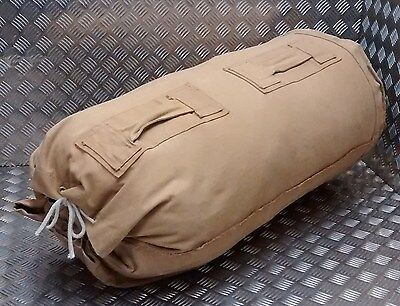 Genuine British Naval Canvas Seasack / Kitbag/Sand Bag / Duffle Bag / - Grade 2