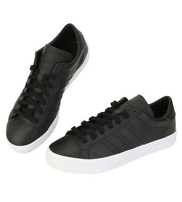 MEN'S NEW ADIDAS Originals Court Vantage Trainers Sneakers