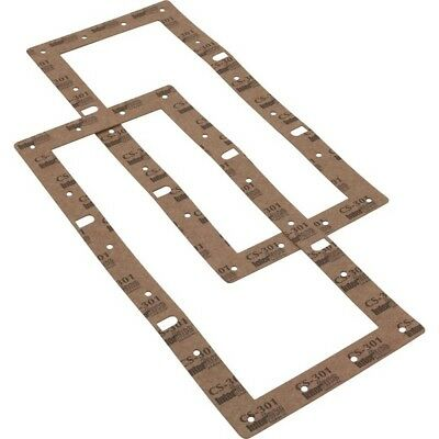 Hayward SPX1085D2PAK2 Wide Mouth Face Plate Gasket - Pack of 2