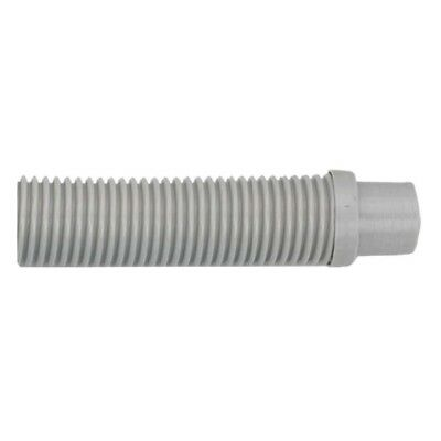 "Jed Pool 60-250A-04G 1.5"" x 4' Automatic Pool Cleaner Hose - Gray"