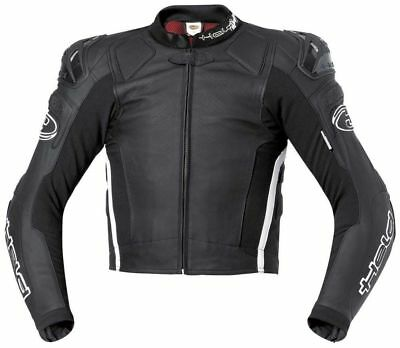 HELD Safer Leder-Sportjacke