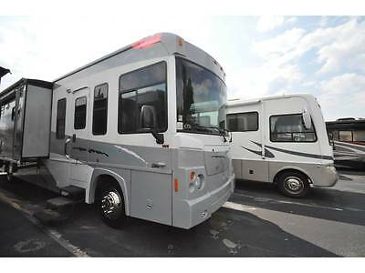 Class A Motorhome Itaska Latitude 39W Low Miles One Owner