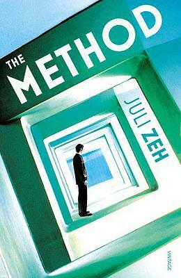 The Method by Zeh, Juli | Paperback Book | 9780099551768 | NEW