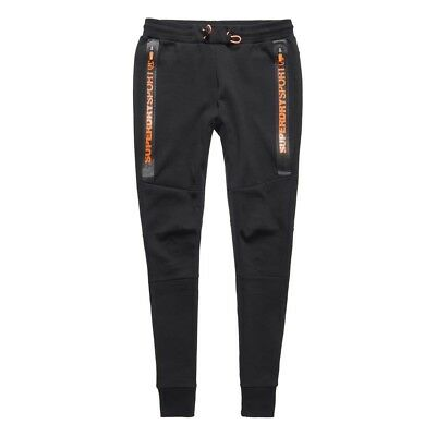 Superdry Gym Tech Panel Jogger Pantalones largos