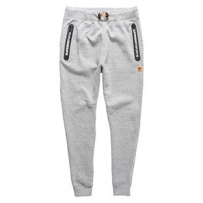 Superdry Gym Tech Slim Jogger Pantalones largos
