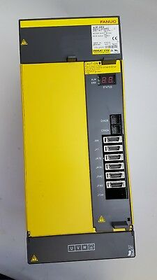 A06B-6121-H030#H550 Fanuc Spindle Drive