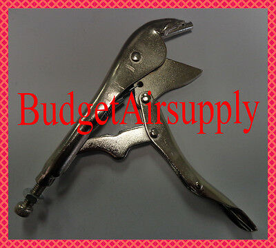 "Pinch Off Hose Tube Plier HVAC Air Conditioning Refrigeration 3/8""OD"