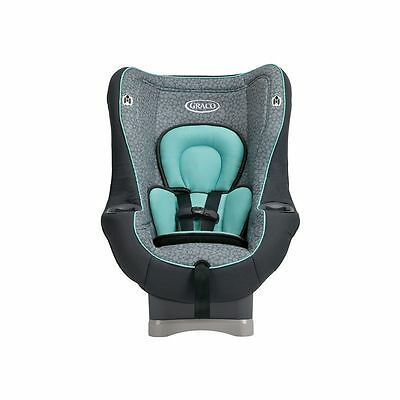 Convertible Infant Baby Toddler Child Sully Car Seat Safe Safety Rated to 65 Lbs