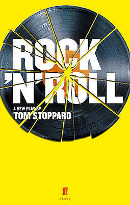 Rock 'n' Roll, Tom Stoppard