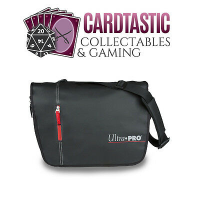 Ultra Pro Gamers Bag by KP Faceoff Red