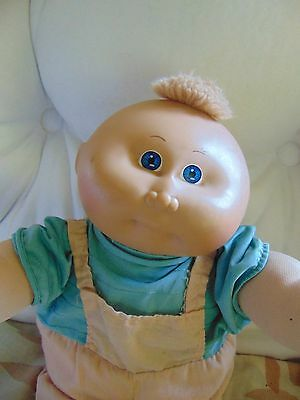 Cabbage Patch Kids CPK Boy Doll
