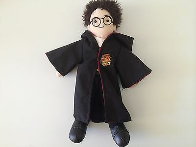 Celeb Blogger Collectable Harry Potter Soft Toy
