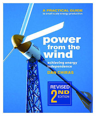 Power from the Wind, Chiras, Dan