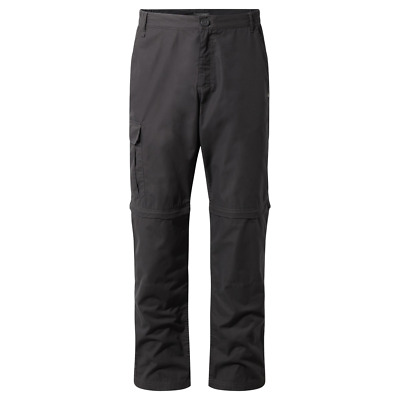 Craghoppers C65 Convertible Trousers